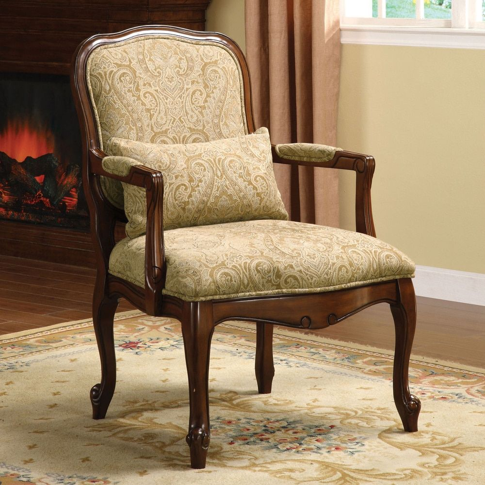 Classic accent chairs - Furniture