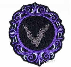 purple bat - Bing Images