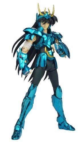NEW Bandai Knights of the Zodiac Pegasus Seiya D.D.PANORAMATION Japan F//S