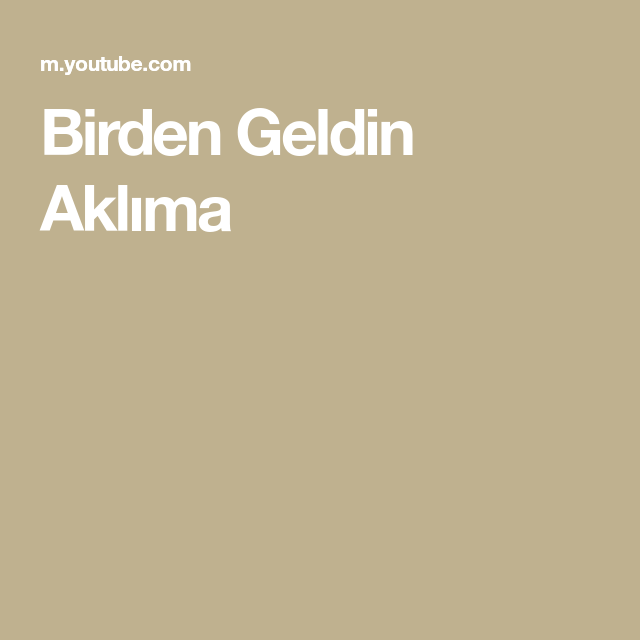Birden Geldin Aklima In 2021 Home Decor Decals Home Decor Decor