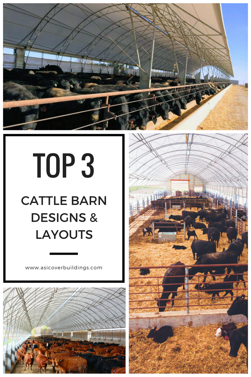 When It Comes To Building A Cattle Barn Its Important Provide Healthy Environment For Your Herd Bring Optimum Comfort Which Ultimately