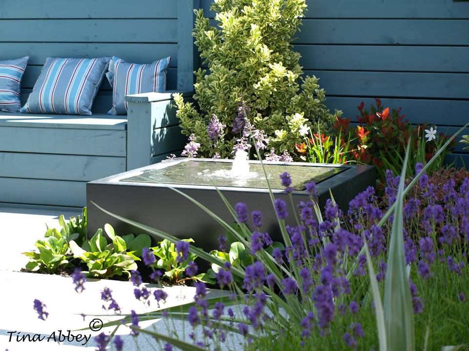 Cutting edge garden design call us today 01489 779998 and