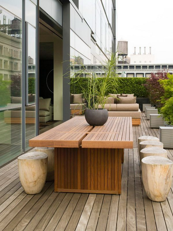 25 Best Modern Outdoor Design Ideas Restaurant Patio Outdoor