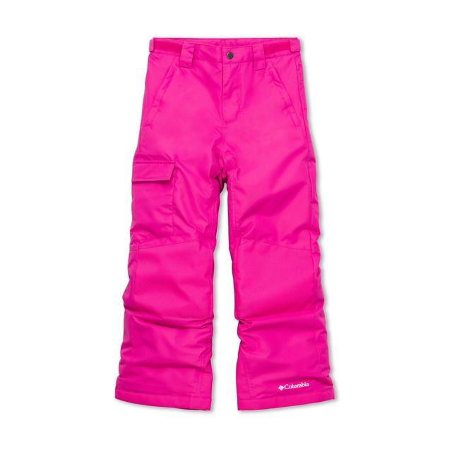 Columbia Ice Slope II Pant Pantalones de esqu/í Ni/ños