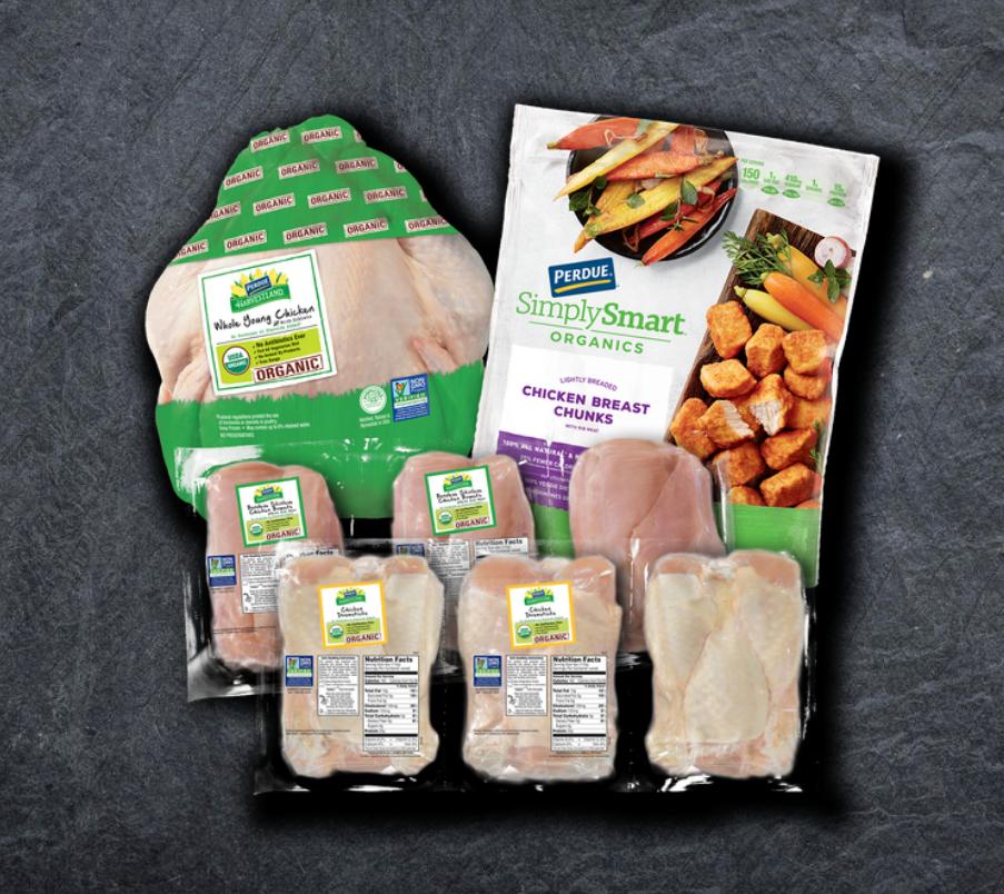 An Evolution in Sustainable Protein: Perdue Farms New Direct to Consumer Box #PerdueFarmsFarmtoHome #PerdueFarms_Partner #AD #FamilyFarming #ThankAFarmer #FamilyFarmers #RaisedWithCare