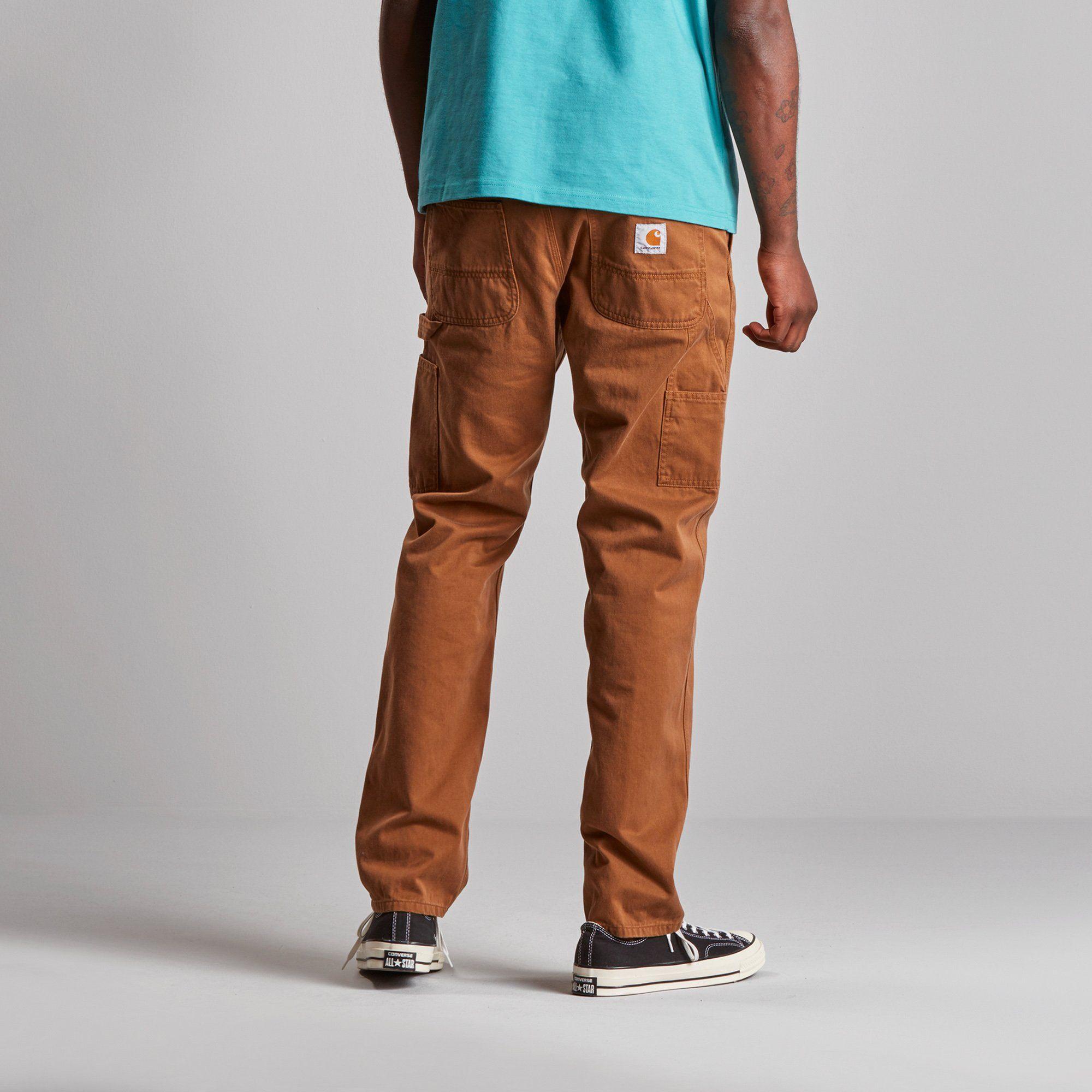 4c4c3d30758 Carhartt WIP Ruck Single Knee Pant   Hamilton Brown – Carhartt WIP USA