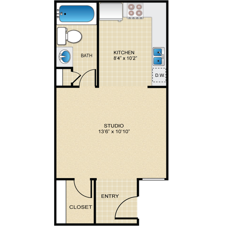 Availability Floor Plans Pricing Floor Plans Entry Closet How To Plan