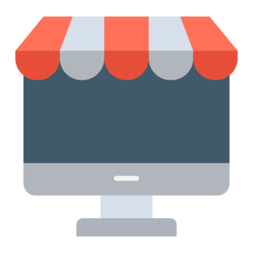 Free Online Store Icon In 2020 Store Icon Business Icon Online Icon