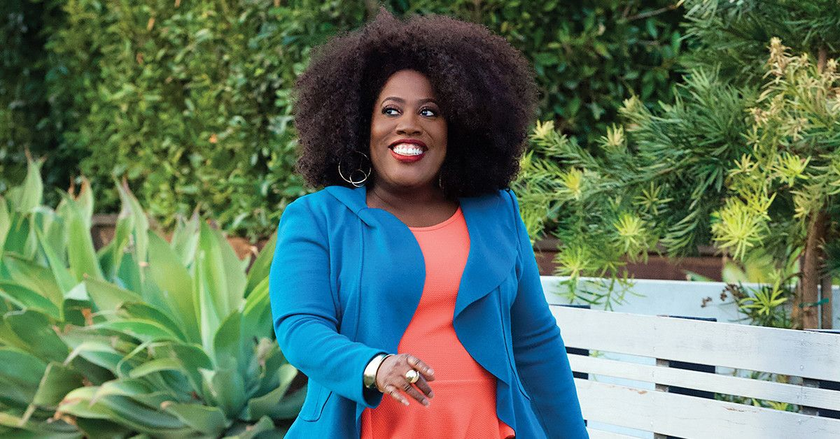 Find Out Why Sheryl Underwood Can't Stop Talking About