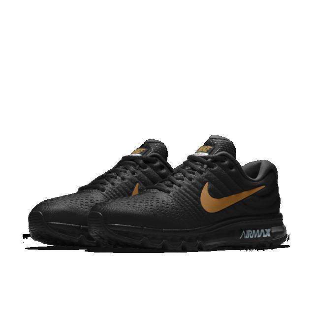official photos 36e25 5936e ... Nike Air Max 2017 iD Running Shoe ...