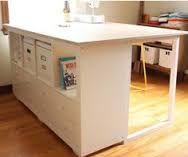 Imagen relacionada dpto paloma pinterest scraproom for Mackinzie craft room table