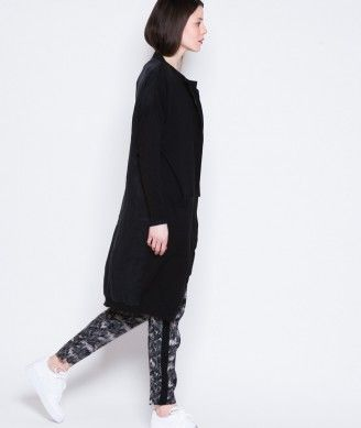 SELECTED Jill LS Knit Cardigan black