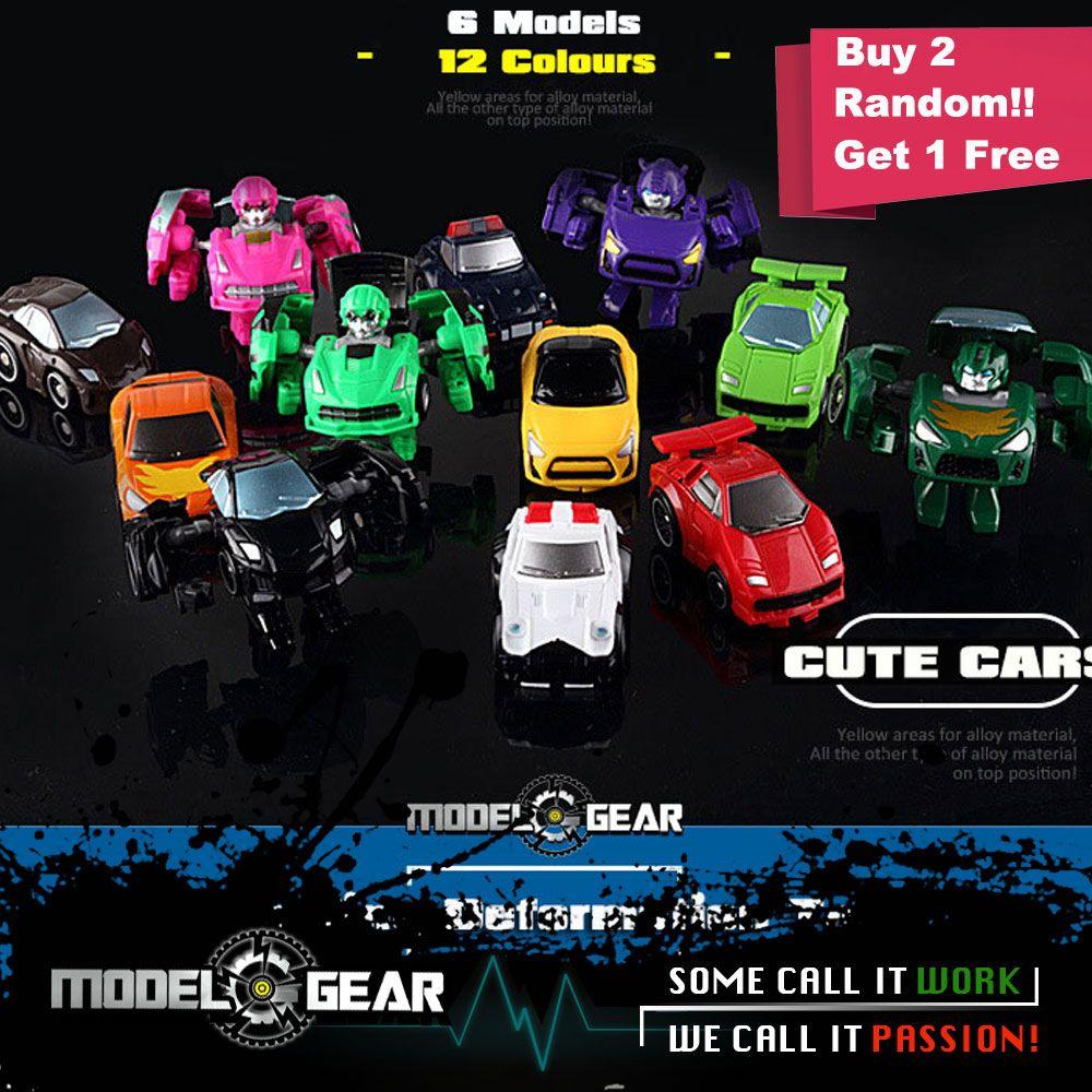 Car toys for toddlers  Weijiang Model TF Wei Jiang Transformation Robot Hunting War Q Car