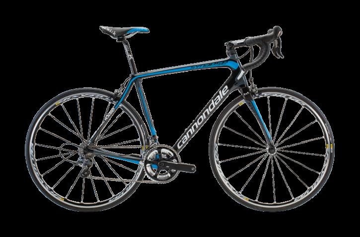 CANNONDALE 2014 SYNAPSE HI-MOD 3 ULTEGRA - Synapse Carbon - Performance Road - Road - Bikes - 2013