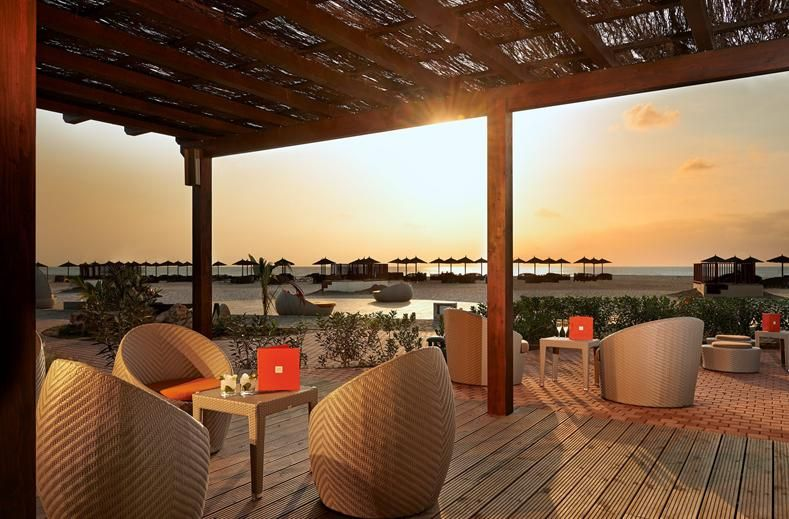 Melia Dunas Resort (Hotel) Sal Kaapverdië TUI