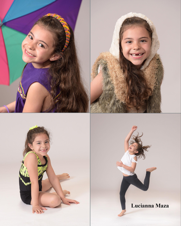 Comp cards zed cards for actors modeling kids