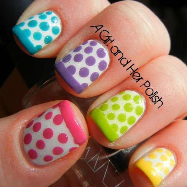 really cute! love all the colours used!!