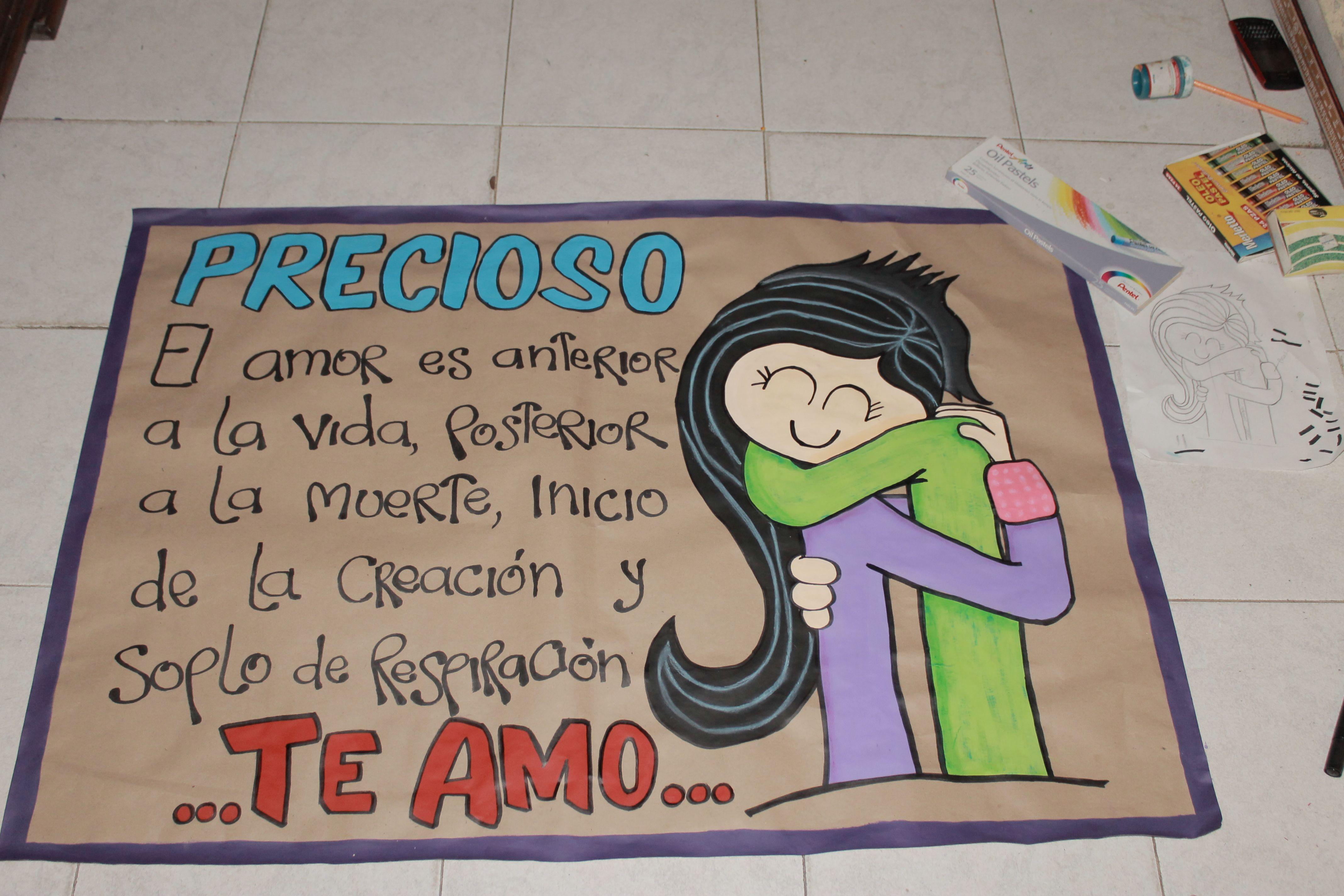 Tarjeta De Amor Proyectos Que Intentar Tarjetas De Amor