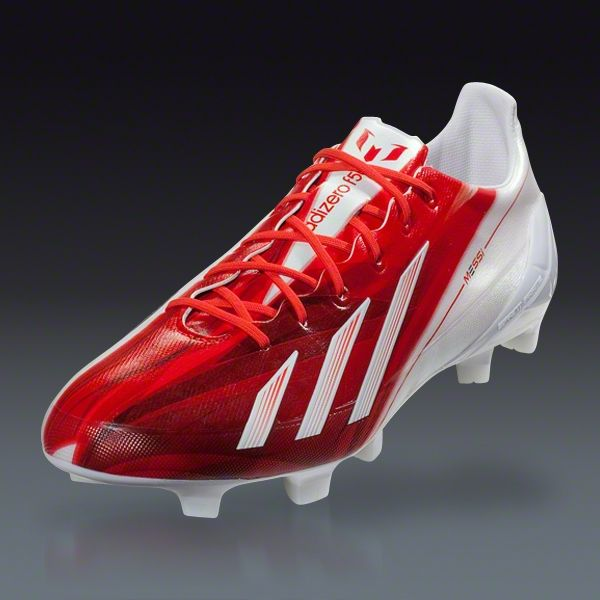 Messi Firm Ground Soccer Cleats