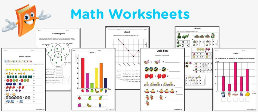 Worksheets Math Problems For Kids Kids Math Worksheets Math Activities