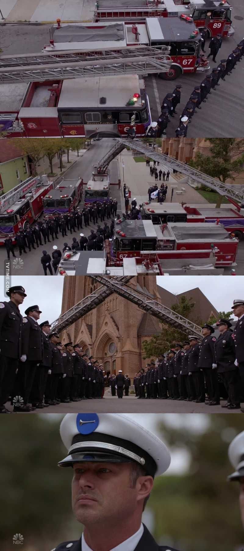 Severide 7x07 in 2019 Chicago fire, Chicago med