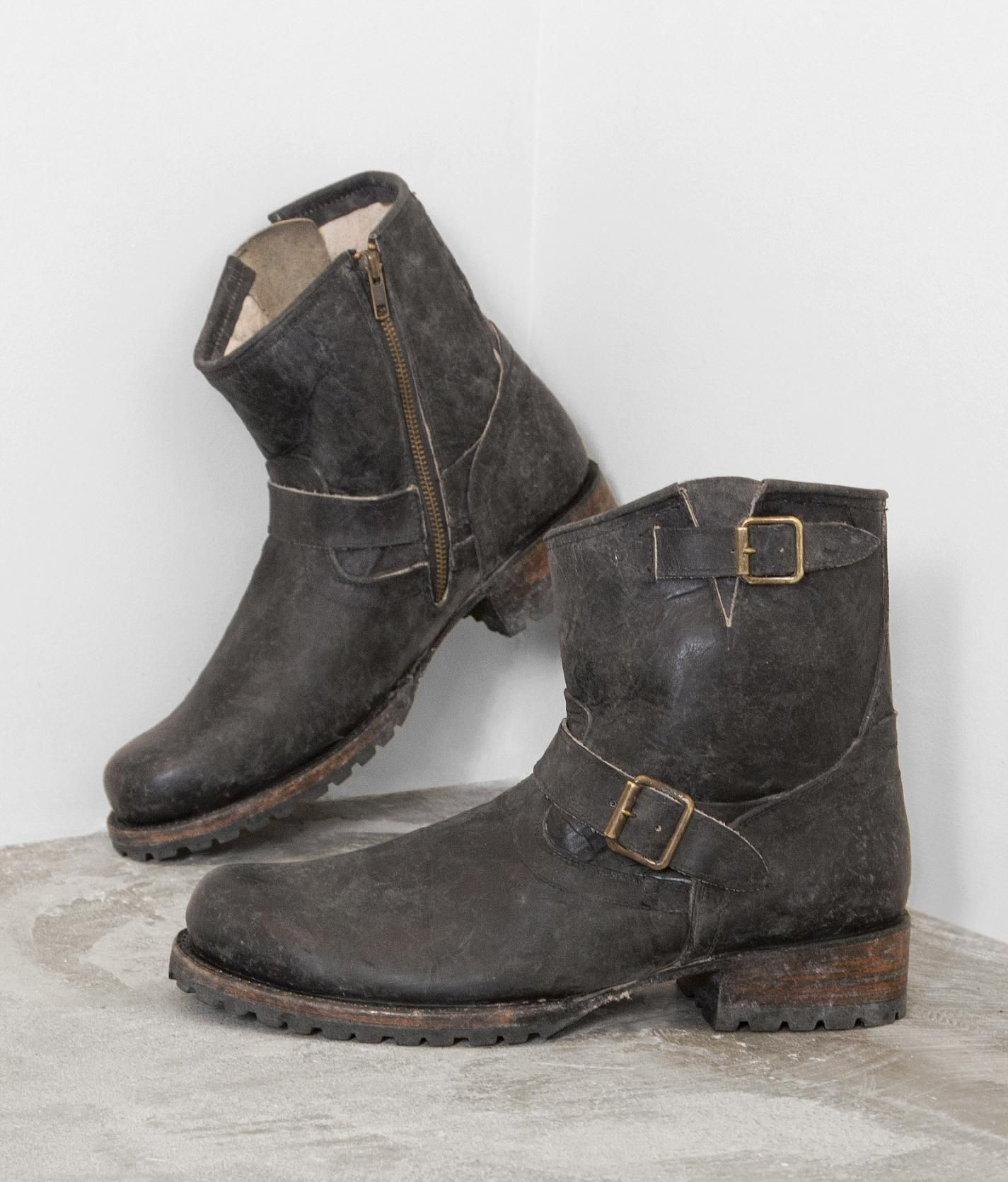 502e6a59f79 Look who final made Men s Boots  Freebird by Steven  Engine Boot   ...