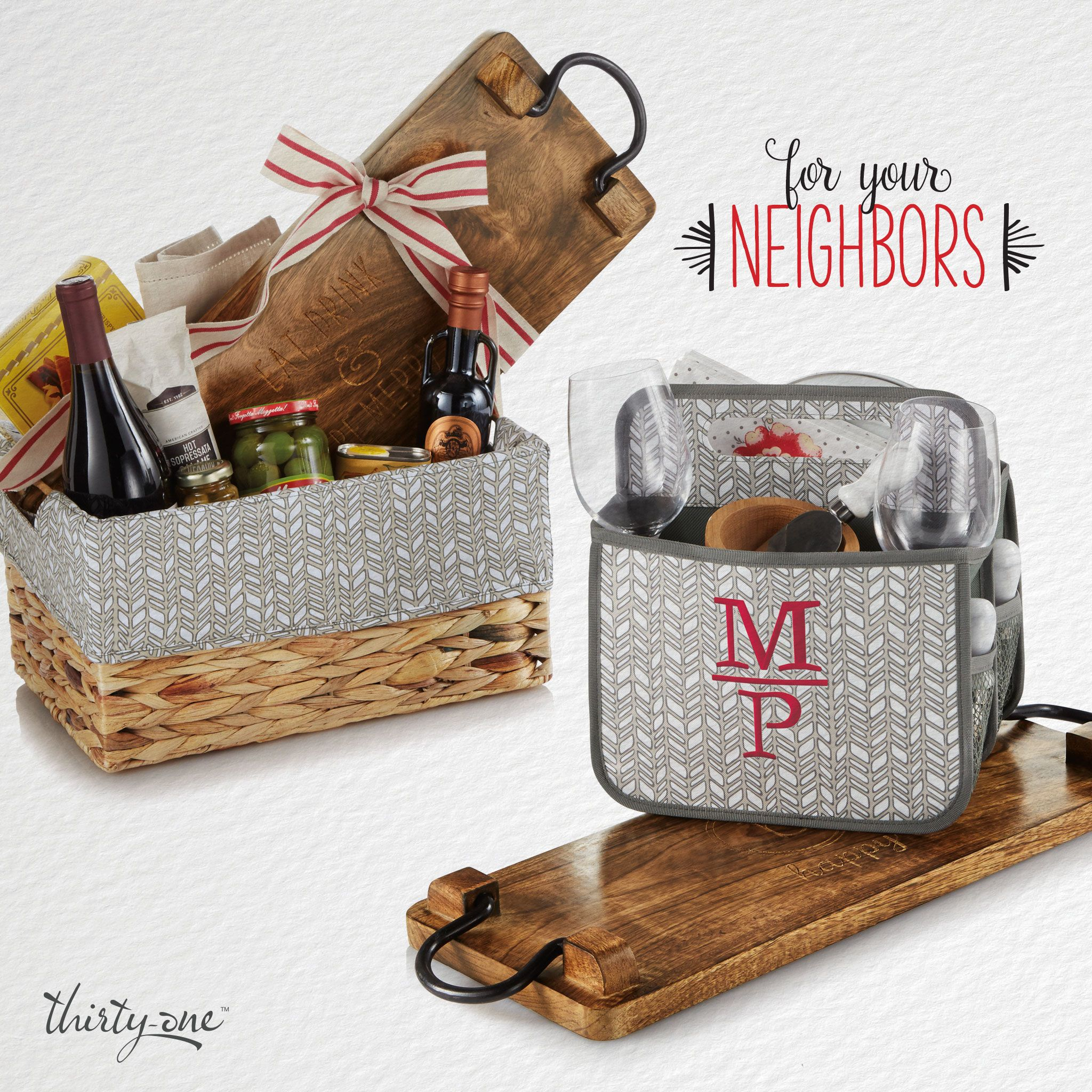 Home Decor Hostess Gifts: Put Together A Gift For The New Neighbor Or Hostess With