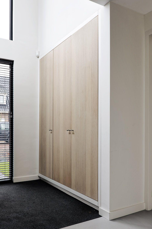 Ontwerp en styling interieur landaknook entrance way in
