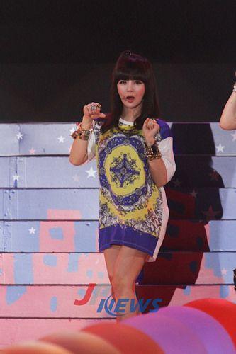 ♥ T-ara ♥ Boram ♥ 2012