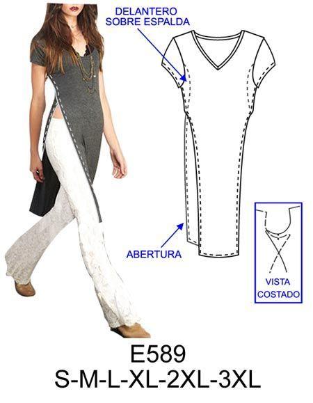 Spanish sewing pattern website.: | Costura | Pinterest | Nude pumps ...