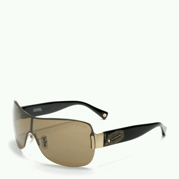 Trend Sunglasses Fashion , Gris / or