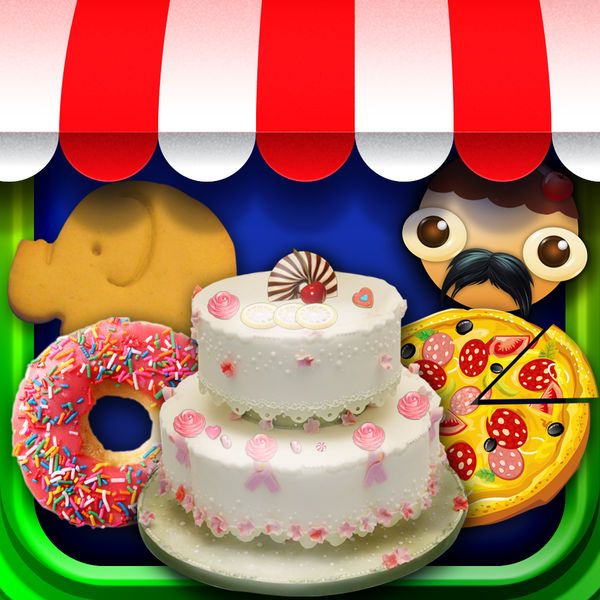 Download IPA APK Of Make Cake Cooking Games For Free