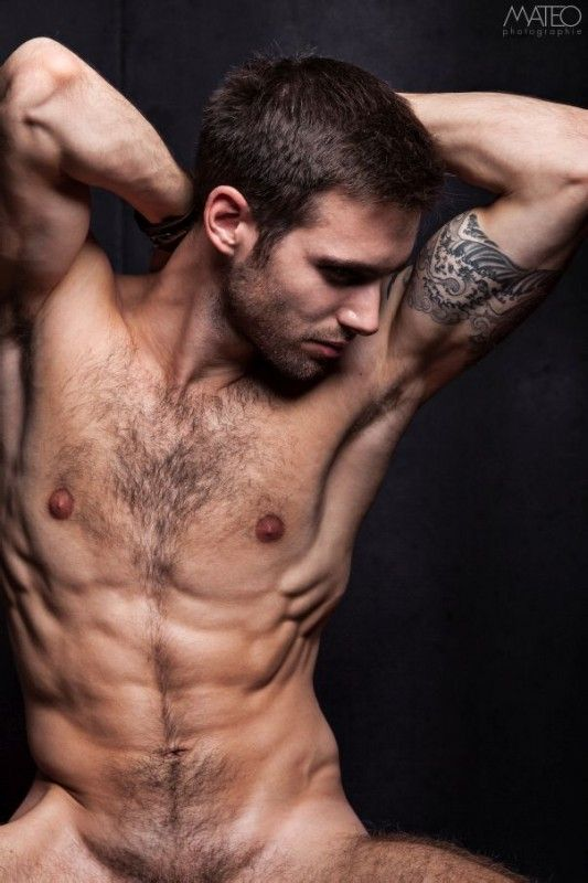 Hairy gay men photos