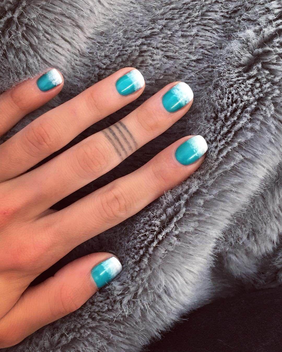 cool nail designs for short nails - Nail Design Ideas For Short Nails