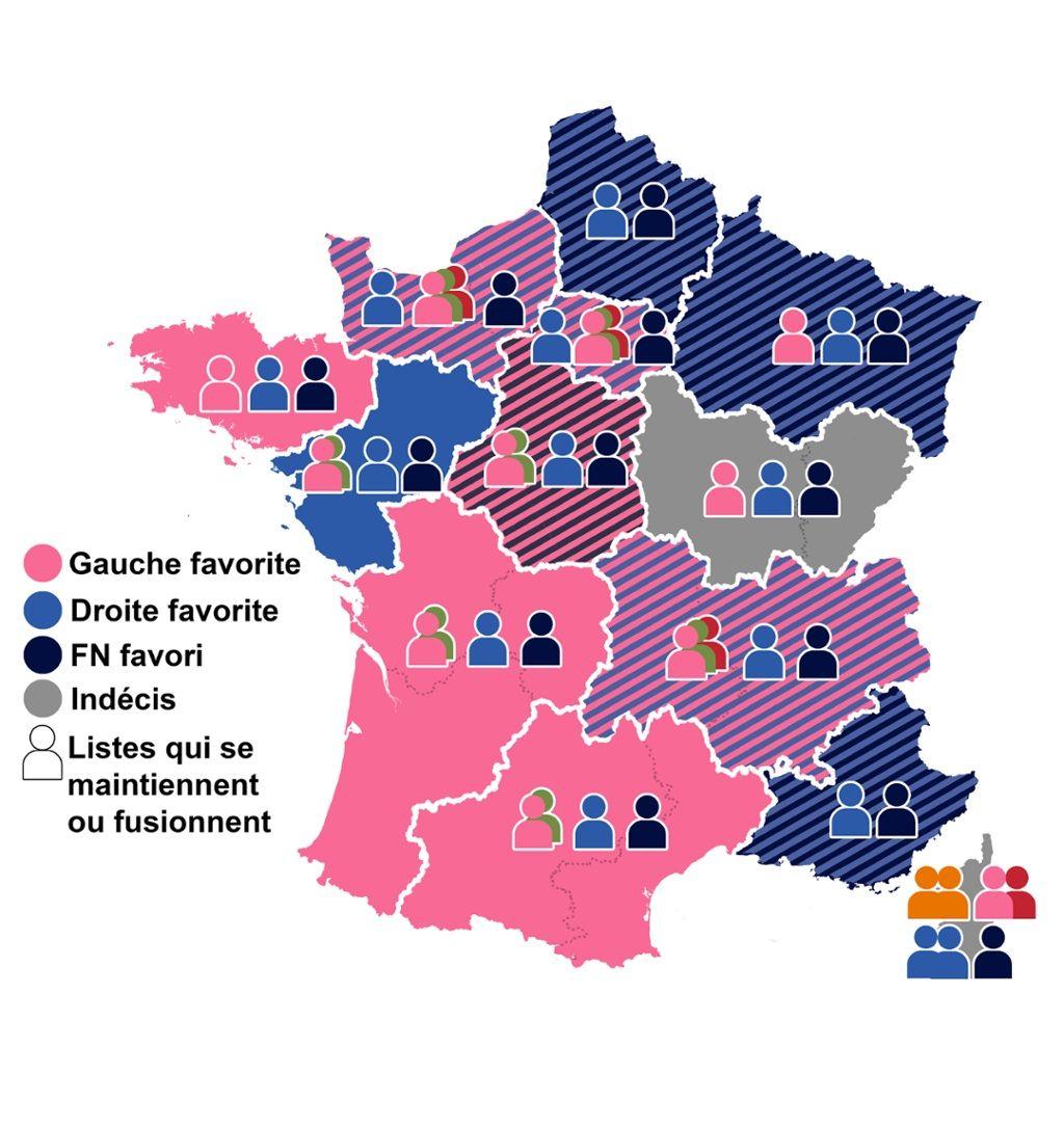 Pin on La France en cartes
