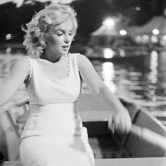 In Hollywood a girl's virtue is much less important than her hairdo. #MarilynMonroe