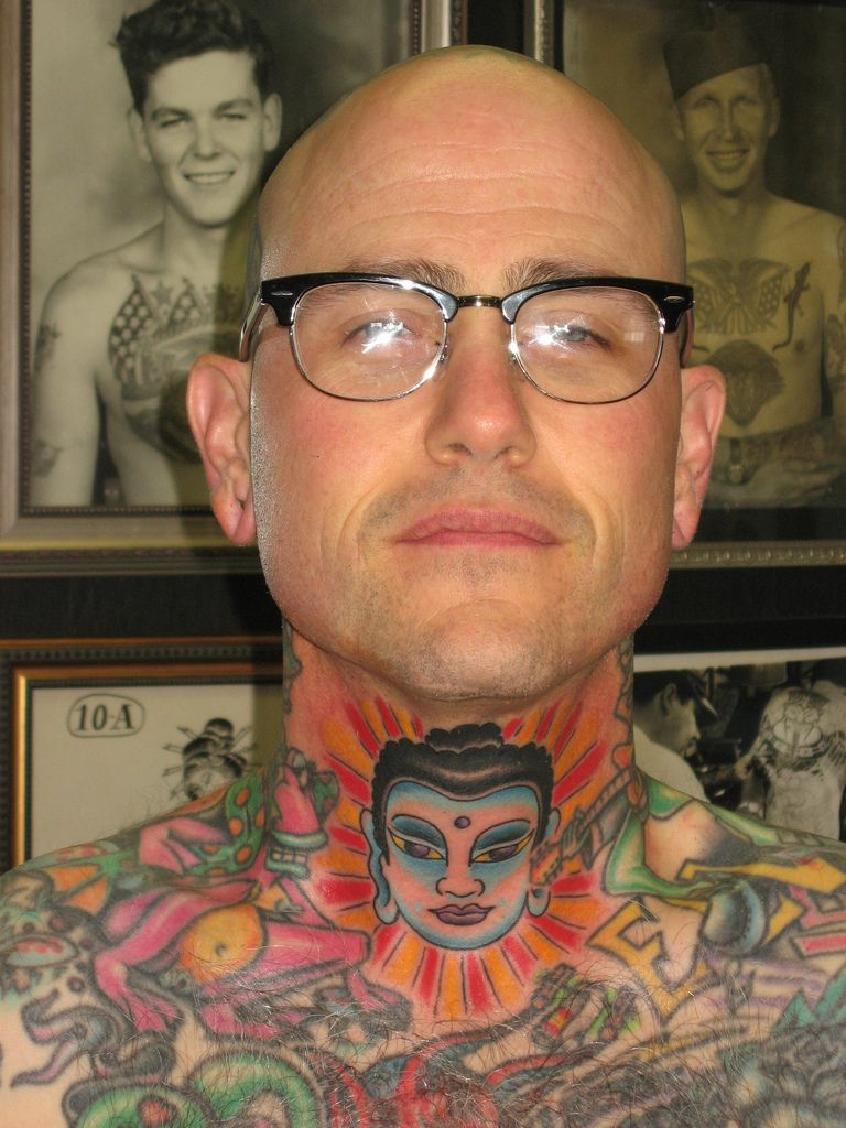 Victor Farinelli Ink Master Review (Finale) (With images