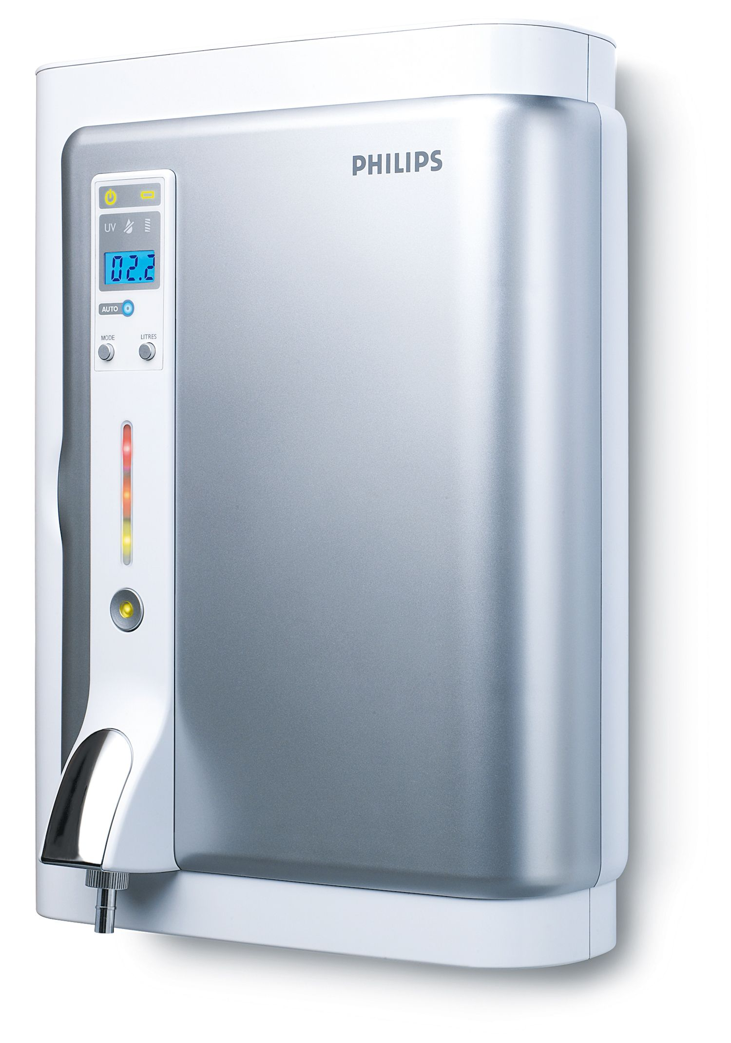 Philips Water Purifier Water purifier design, Water