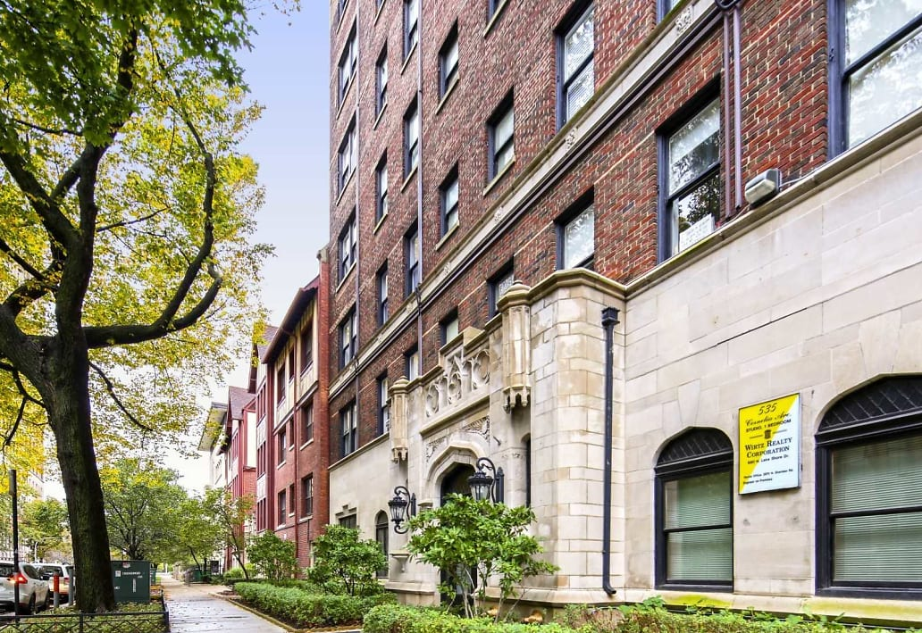 The 25 Most Popular Apartments in Chicago (With images ...
