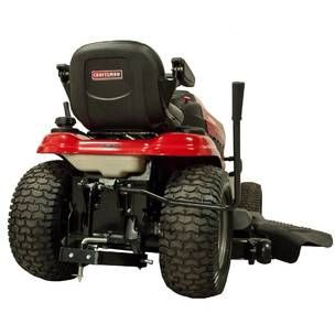 Craftsman Garden Tractor Sleeve Hitch Attachments At Sears