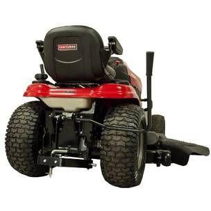 Sears Lawn Mower Attachments