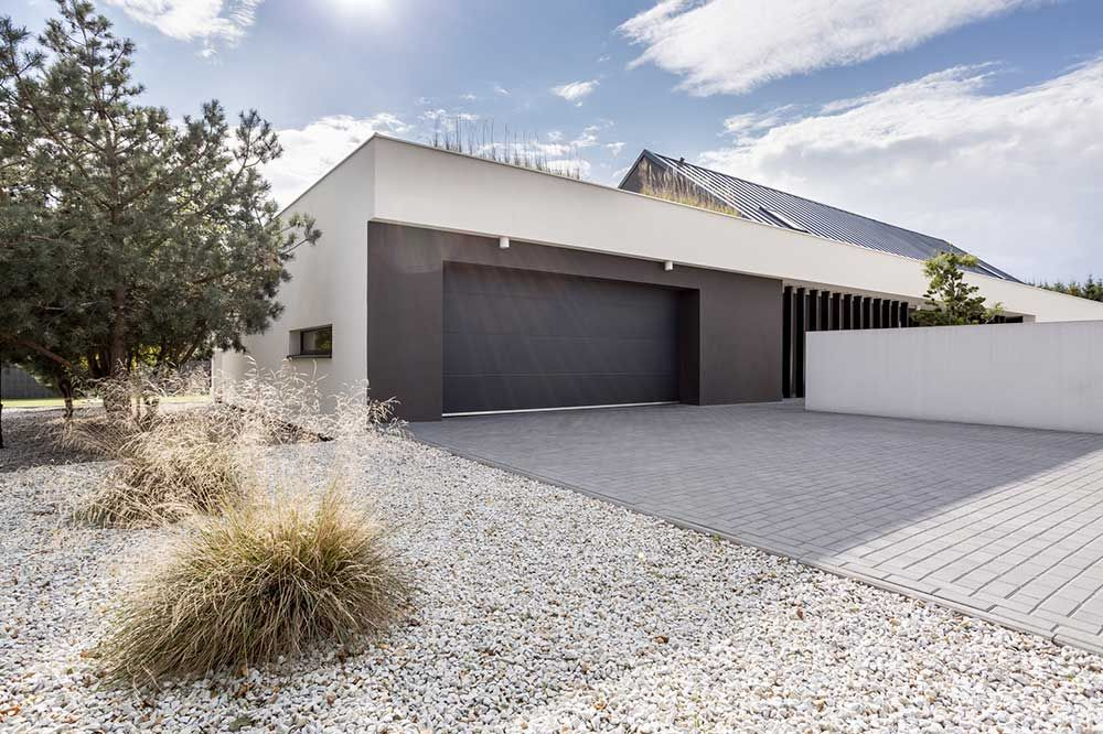 Prix d'un garage double Décoration garage, Rénovation