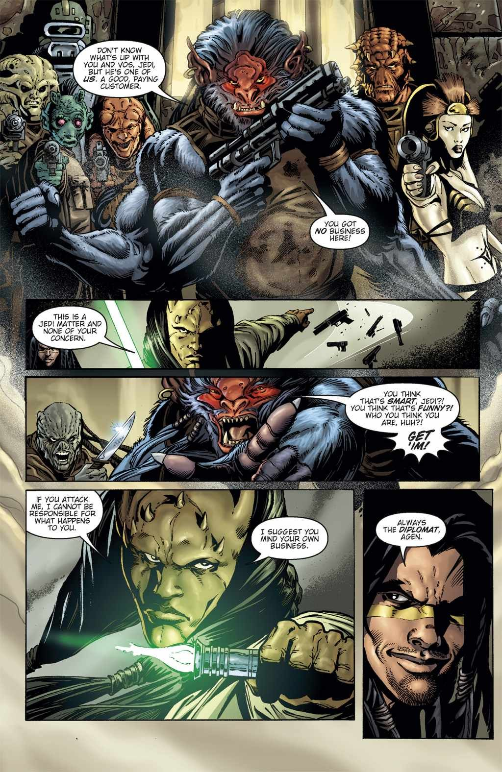 read comics online free star wars clone wars chapter 004 page