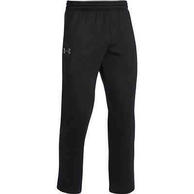 Pants 59347: Under Armour 1276946 Men S Black Wwp Af Storm Pants - Size 2X-Large -> BUY IT NOW ONLY: $52.78 on eBay!