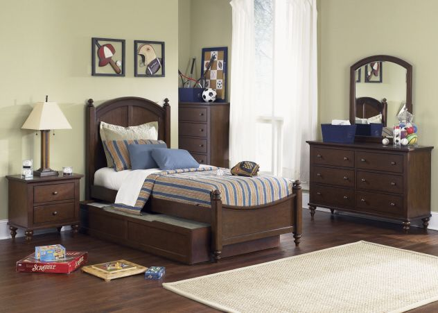 Abbott Ridge Youth Bedroom by Liberty Furniture Paint Pinterest