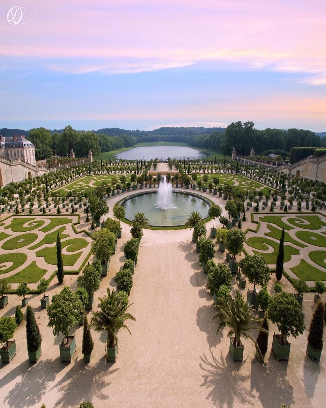 Instagram Versailles, Chateau versailles, Jardins
