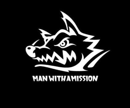 Man With A Mission マンウィズ 壁紙 サッカー イラスト ロック画面用壁紙