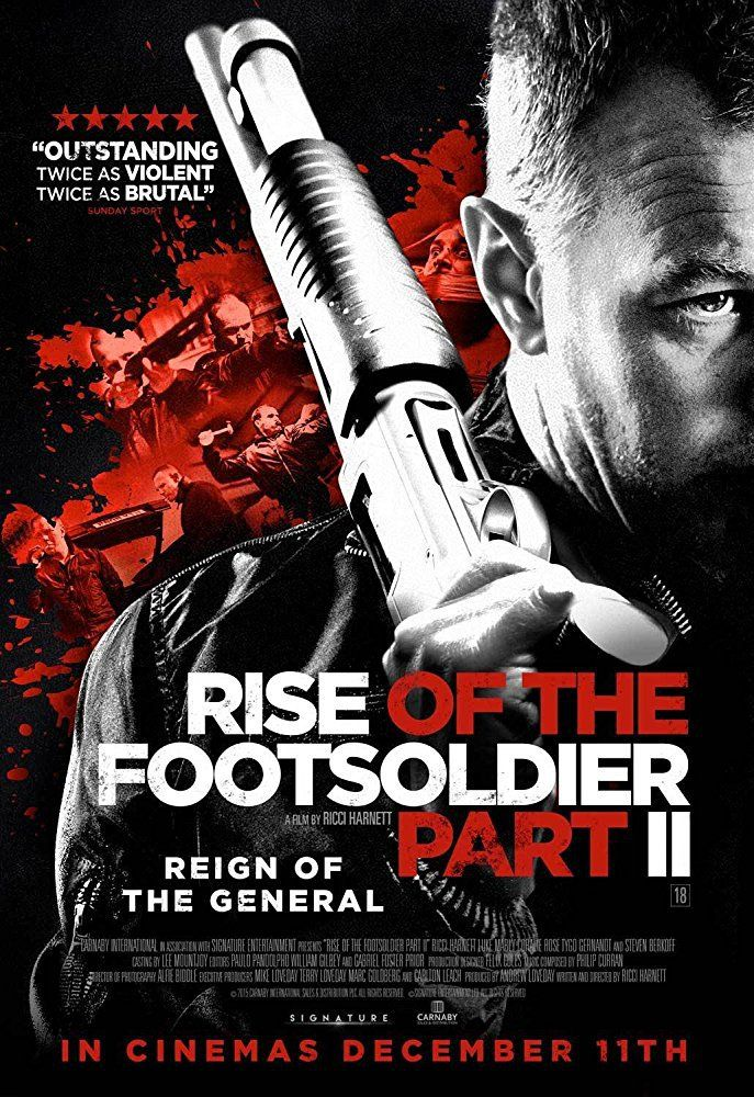 Nonton Rise Of The Footsoldier Part Ii 2015 Sub Indo Movie