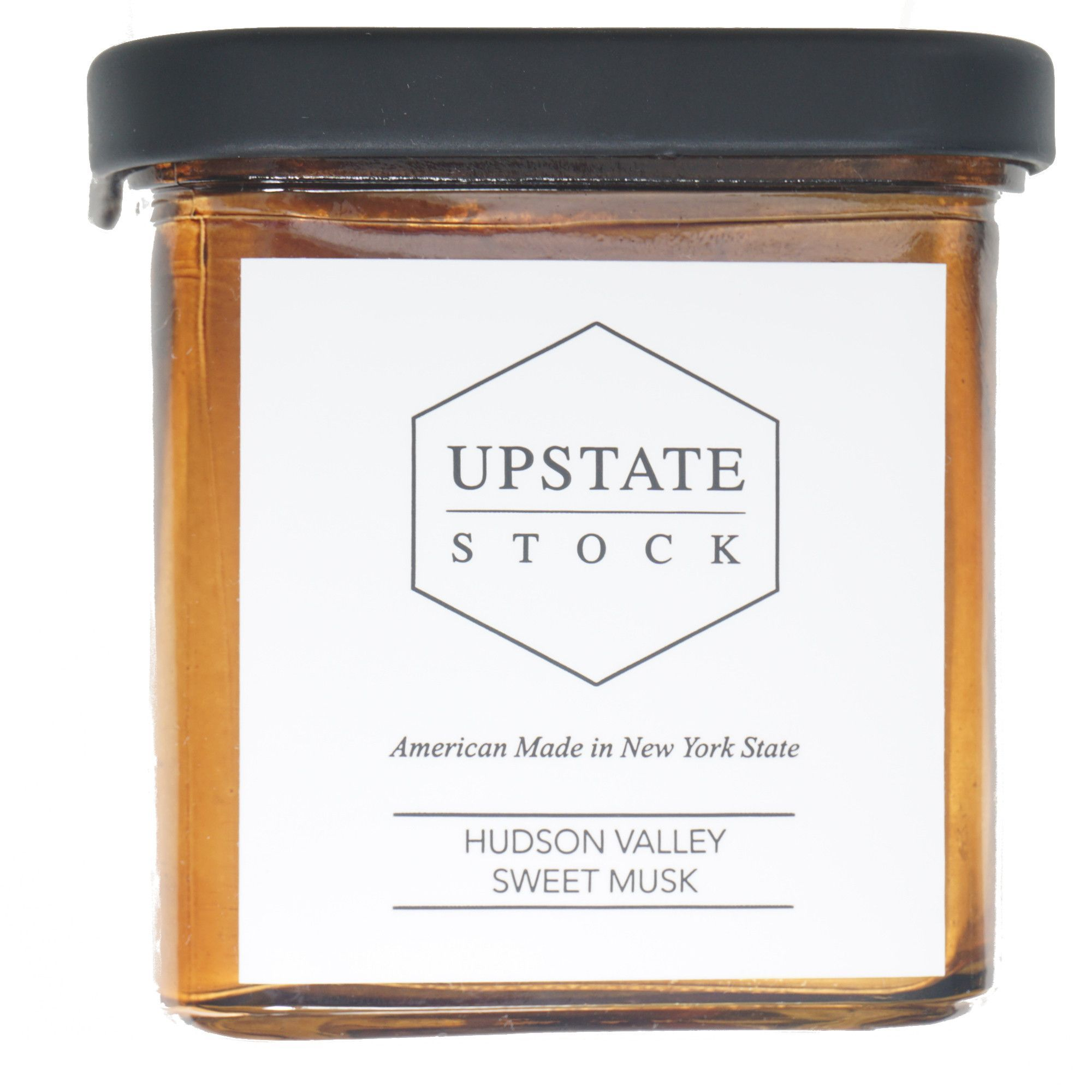 Hudson Valley Sweet Musk Coconut Wax