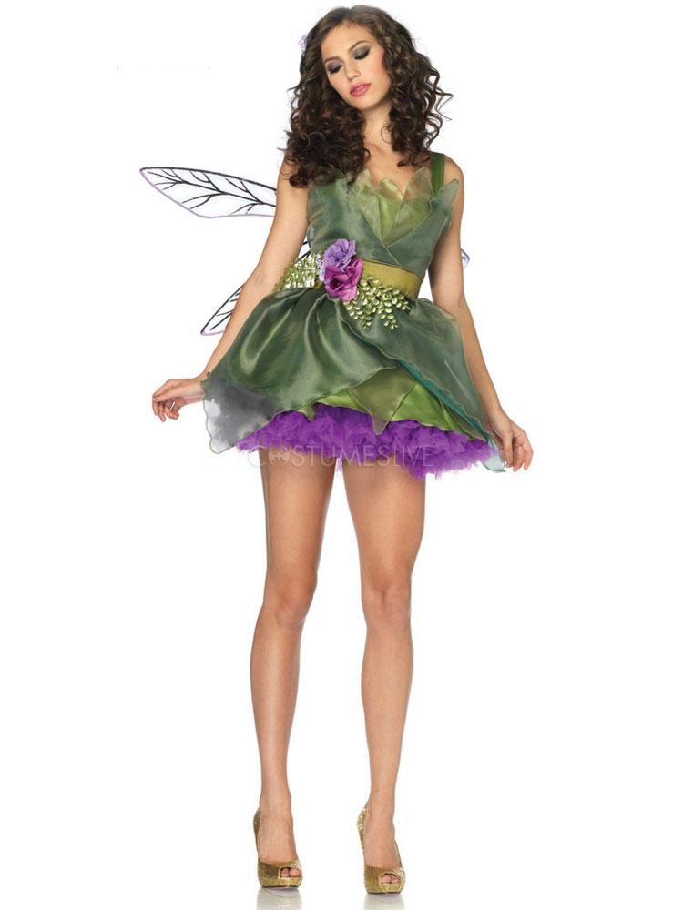 костюм для феи в картинках рада что меня